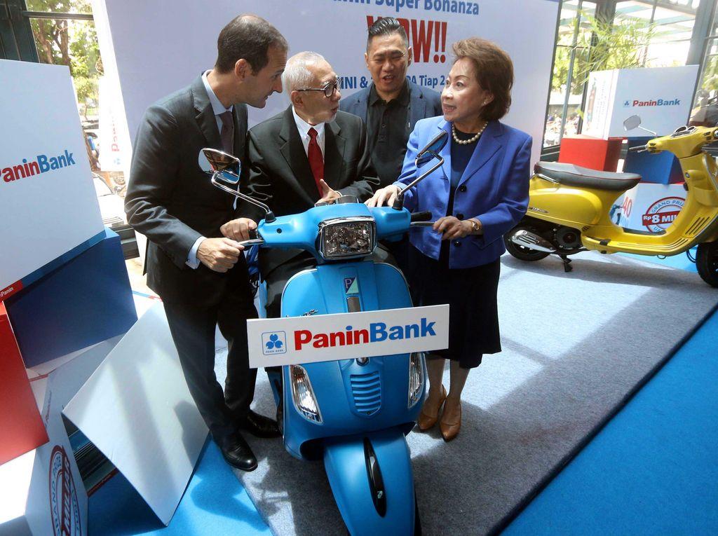 Panin Bank Luncurkan Tabungan Super Bonanza
