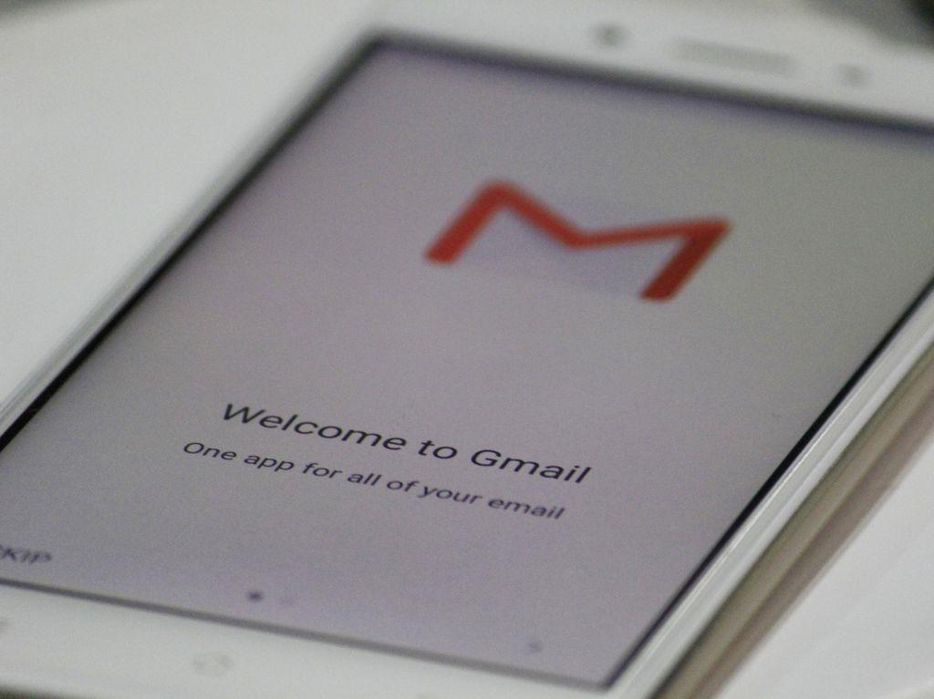 Gmail Error Berangsur Pulih, Google Minta Maaf