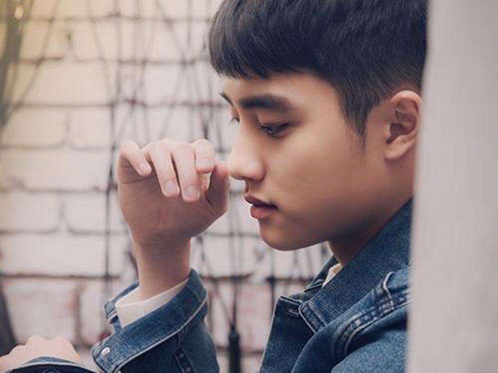 D.O EXO Dikabarkan Cabut dari SM Entertainment
