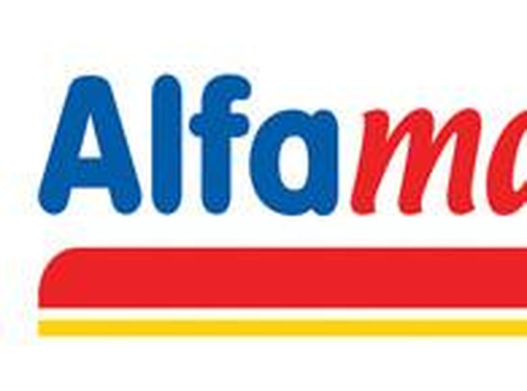 Alfamart Klarifikasi soal Rights Issue-Bermitra dengan Bank Aladin Syariah