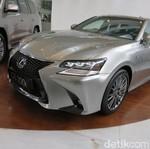Lexus Indonesia Ajukan Bangun Perakitan ke Prinsipal di Jepang