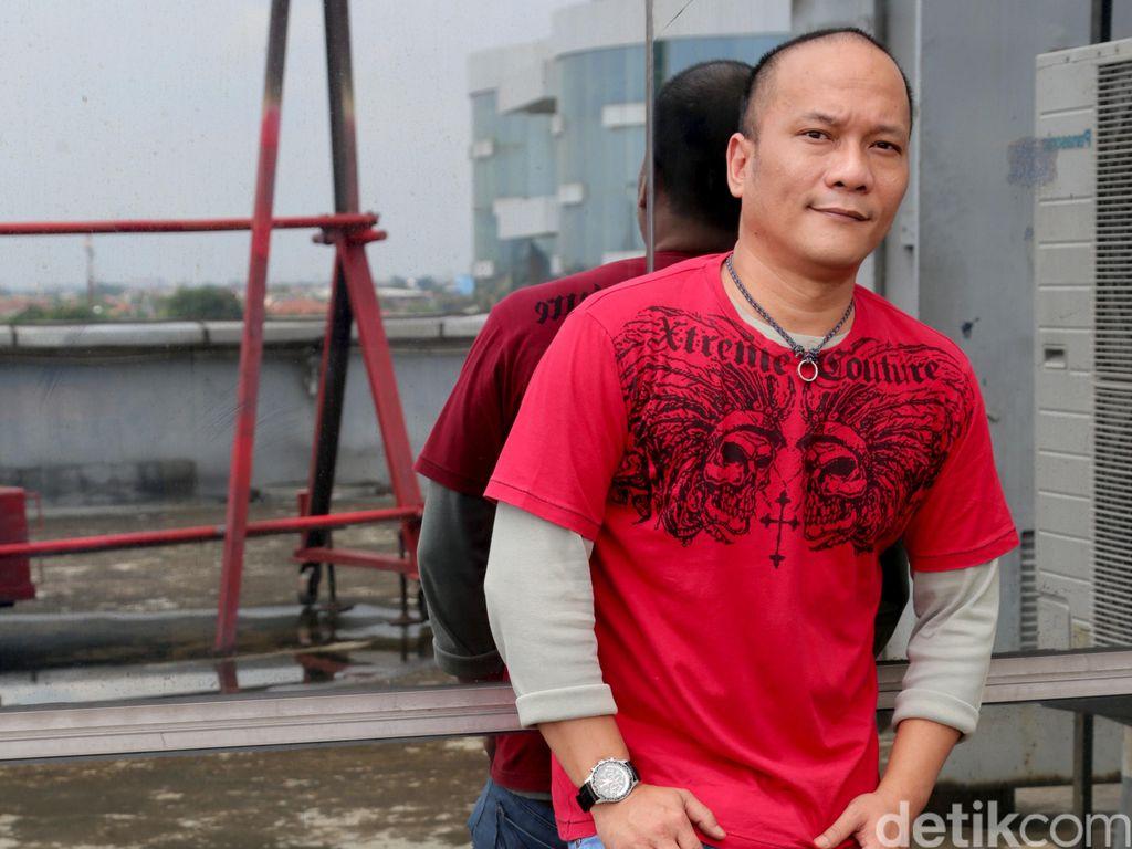 Sidang Perdana Kasus Narkoba, Iwa K Terancam 12 Tahun Penjara