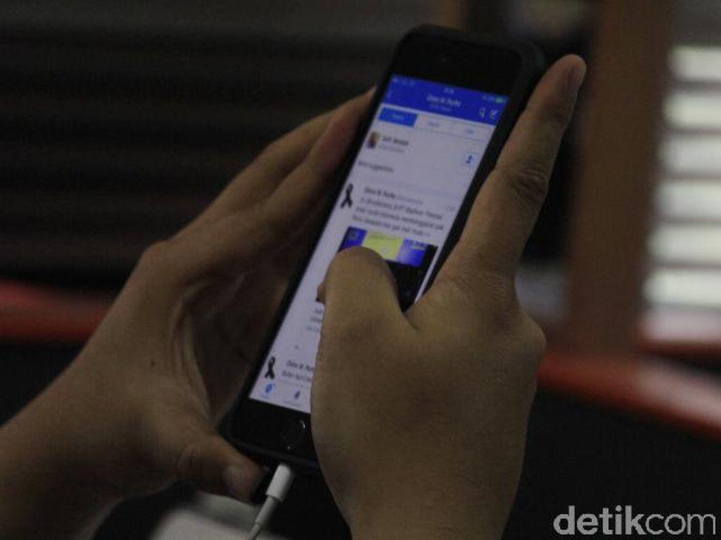 Kocak! Sahut-sahutan Admin Twitter Pemerintahan RI Saat Instagram Down