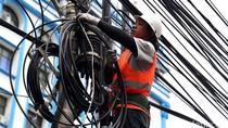 PLN Tertibkan Kabel Ilegal