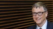 Punya Rp 1.053 Triliun, Bill Gates 23 Tahun Jadi Manusia Terkaya
