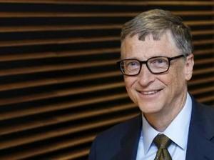 Ketimbang Hiu, Bill Gates Lebih Takut Nyamuk