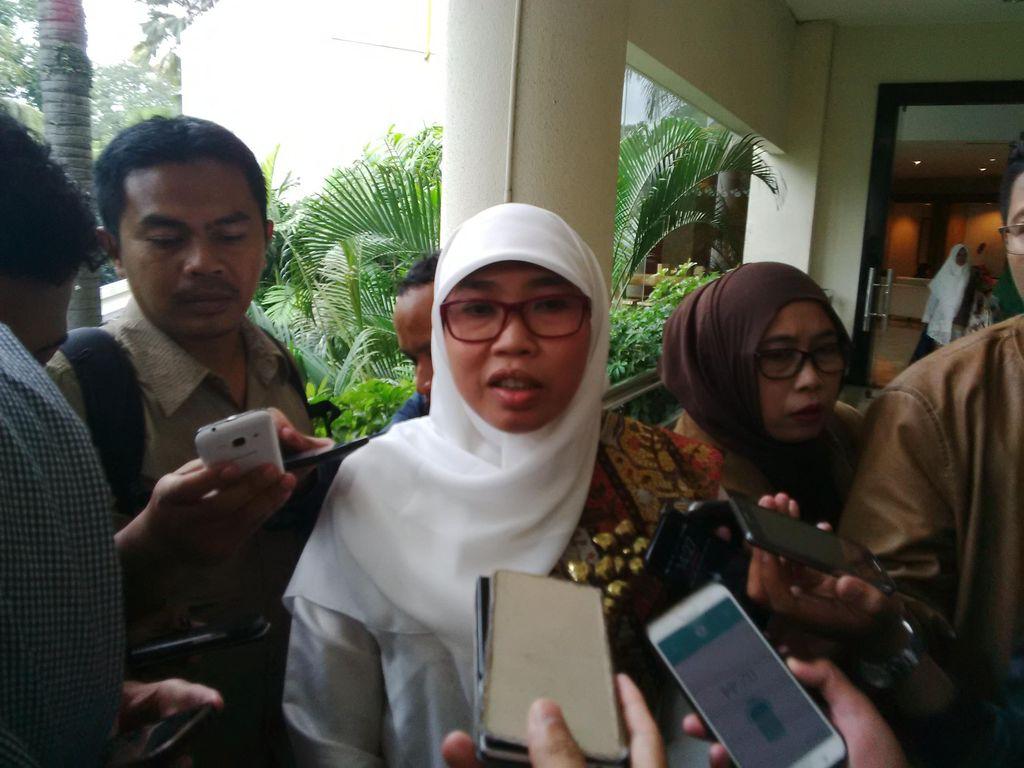 Istri Aher Pengusul RUU Ketahanan Keluarga: Kamar Anak Dipisah Agar Tak Incest