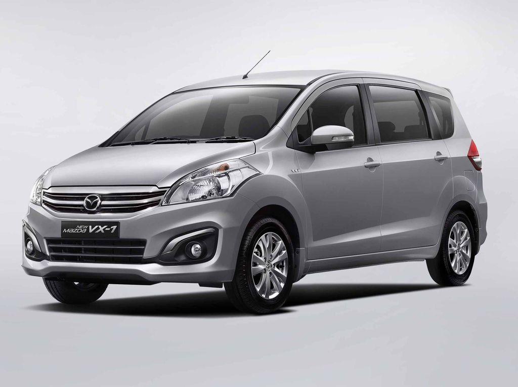 Mazda Tak Minat Lagi Main di Segmen Sekelas Avanza-Xenia