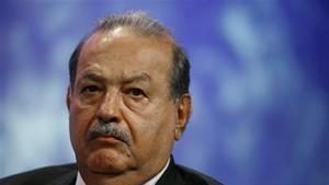 10 Pelajaran Bisnis Dari Carlos Slim