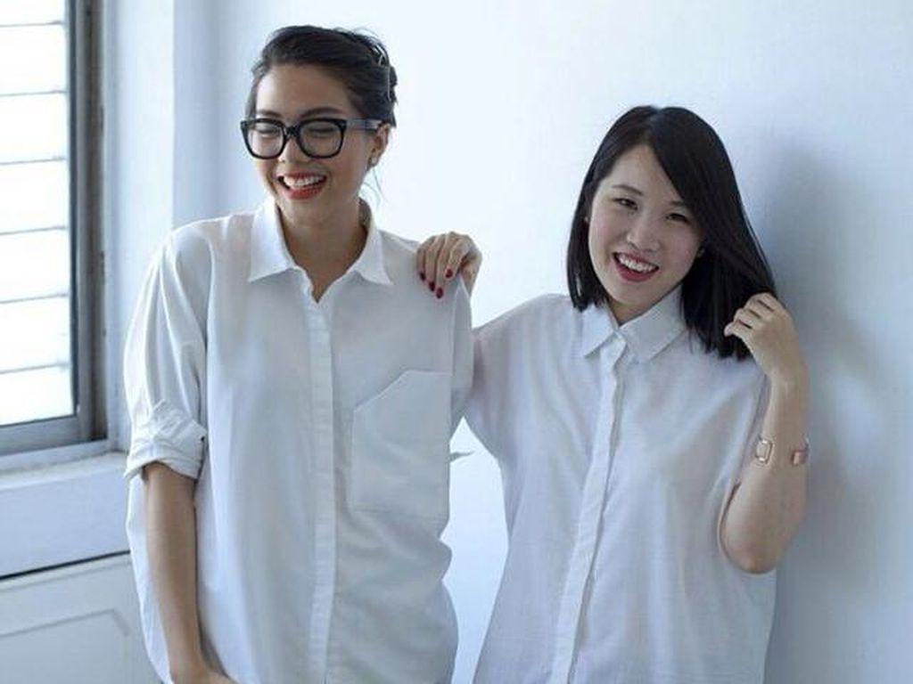Masuk Daftar Forbes, Carline Darjanto Harap Brand Cotton Ink Bisa Mendunia
