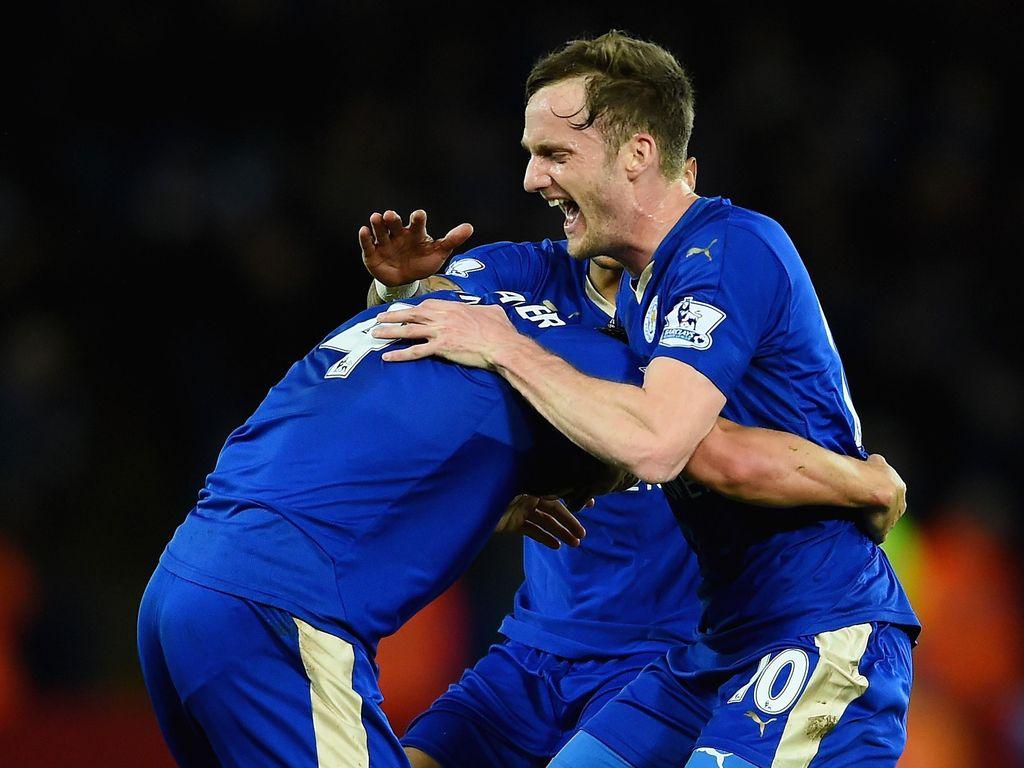 Sol Campbell Prediksi Leicester Juara, Spurs Runner-up, Arsenal Ketiga, Lalu City