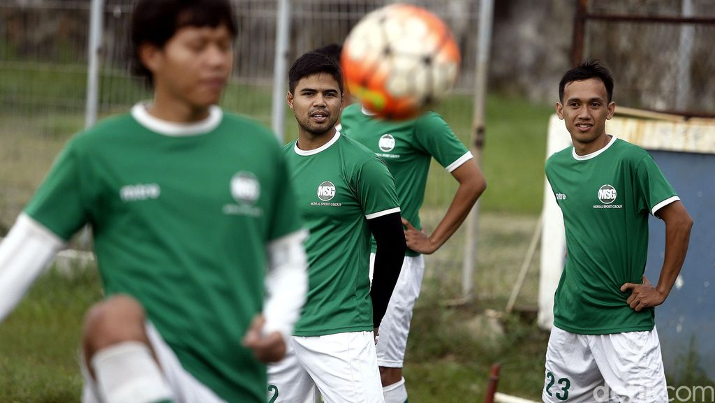 Olah Alih Bahasa Olahraga dan Sepakbola