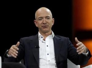 7 Kebiasaan yang Bisa Dipelajari dari Jeff Bezos dan Amazon.com