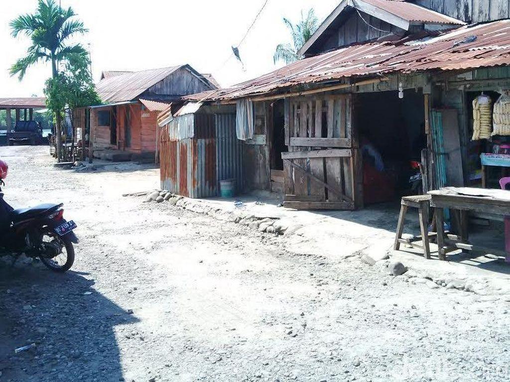 Penduduk Miskin di Bengkulu Nambah Nyaris 8 Ribu Orang