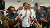 Jokowi Akan Berikan Kuliah Umum di UNS dan Tinjau Waduk Gondang Karanganyar