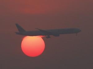 Pesawat Express Air Mengalami Masalah Udara, 5 Penumpang Mimisan