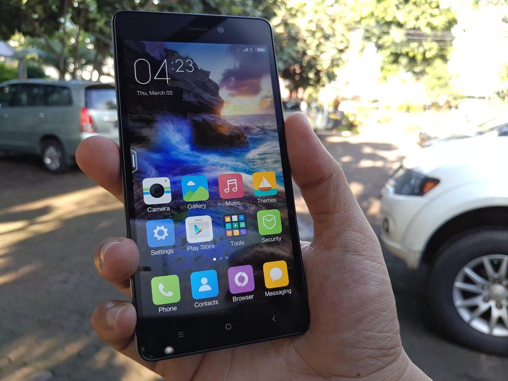 Xiaomi Garap Penerus Redmi 3 & Redmi Note 3?