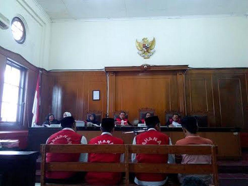 Kades Haryono Mengaku Setor ke Camat, Kapolsek dan Danramil