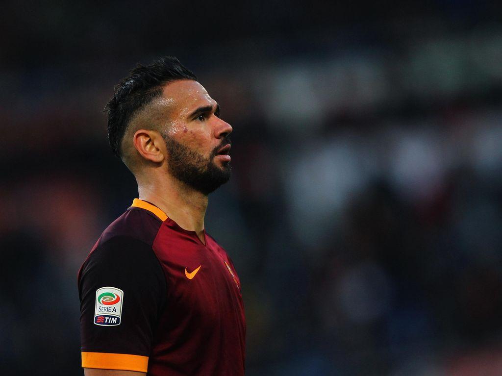 Roma Pinjamkan Castan ke Sampdoria