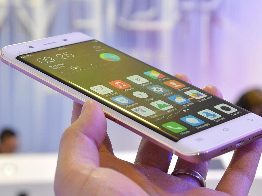 10 Smartphone dengan Performa Terbaik
