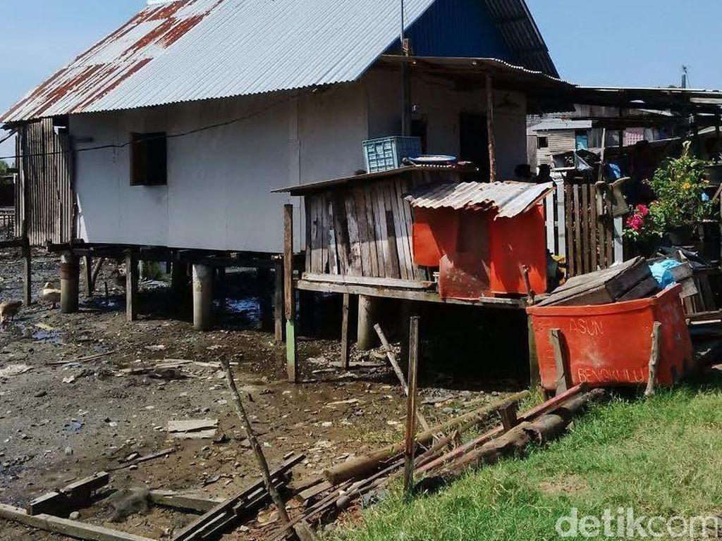 Kementerian PUPR Bakal Benahi Kampung Nelayan di Bengkulu