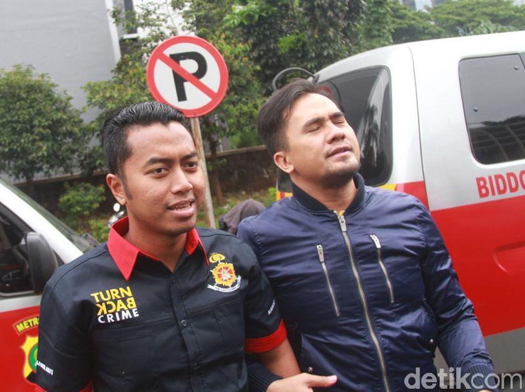 Polisi akan Rekontruksi Kasus Pencabulan Bang Ipul Hari ini