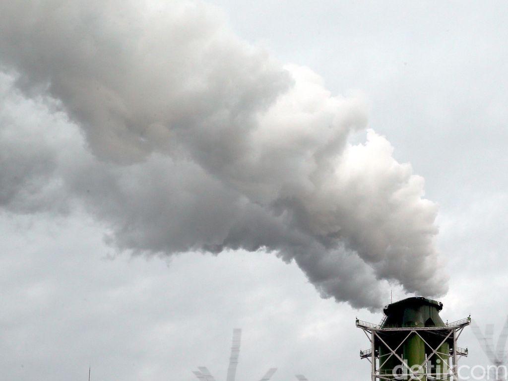 Bagaimana Pajak Karbon Bisa Pengaruhi Tarif Listrik?