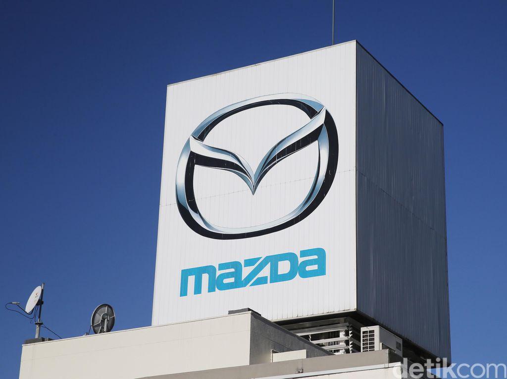 Pemerintah Bujuk Mazda Bikin Pabrik di Indonesia, Masih Alot!