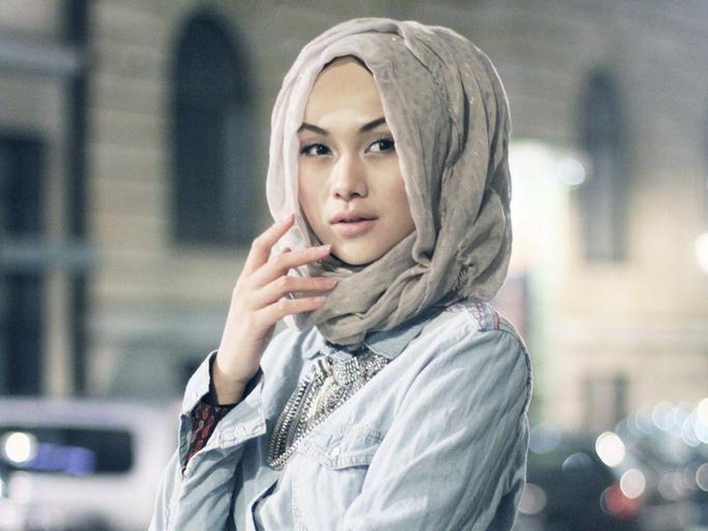 Setelah Jadi Penyanyi, Fashion Blogger Indah Nada Akan Bermain Sinetron