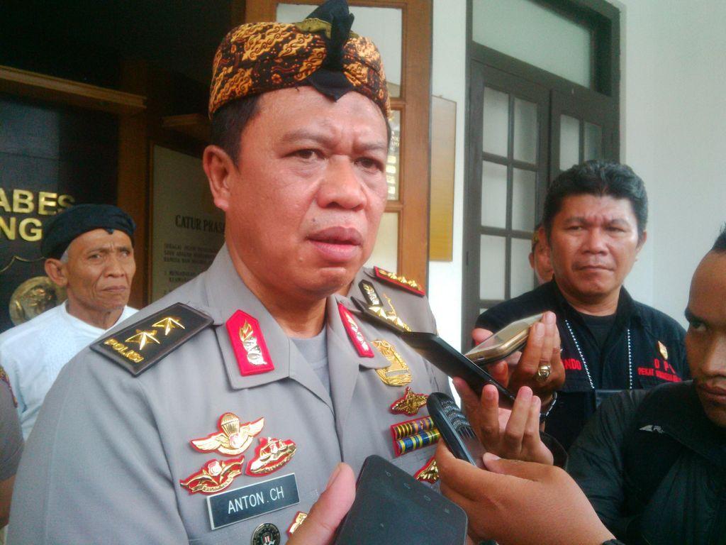 Polda Jabar Larang Mobilisasi Massa Terkait Pilkada Jakarta