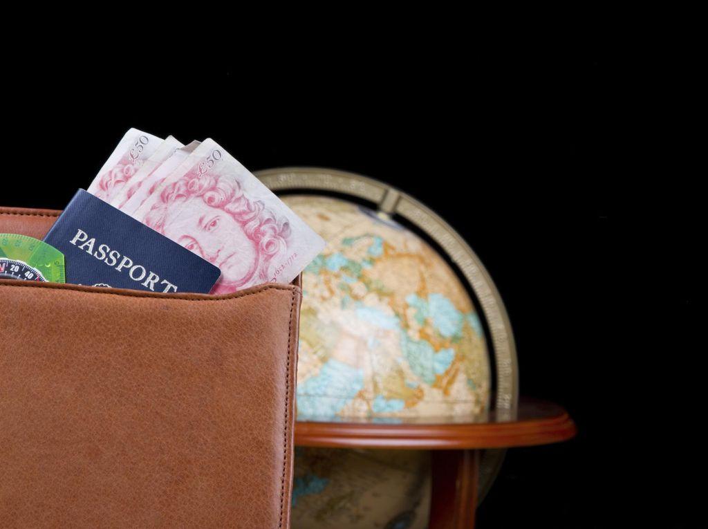 Ini Daftar 10 Paspor Terlemah di Dunia