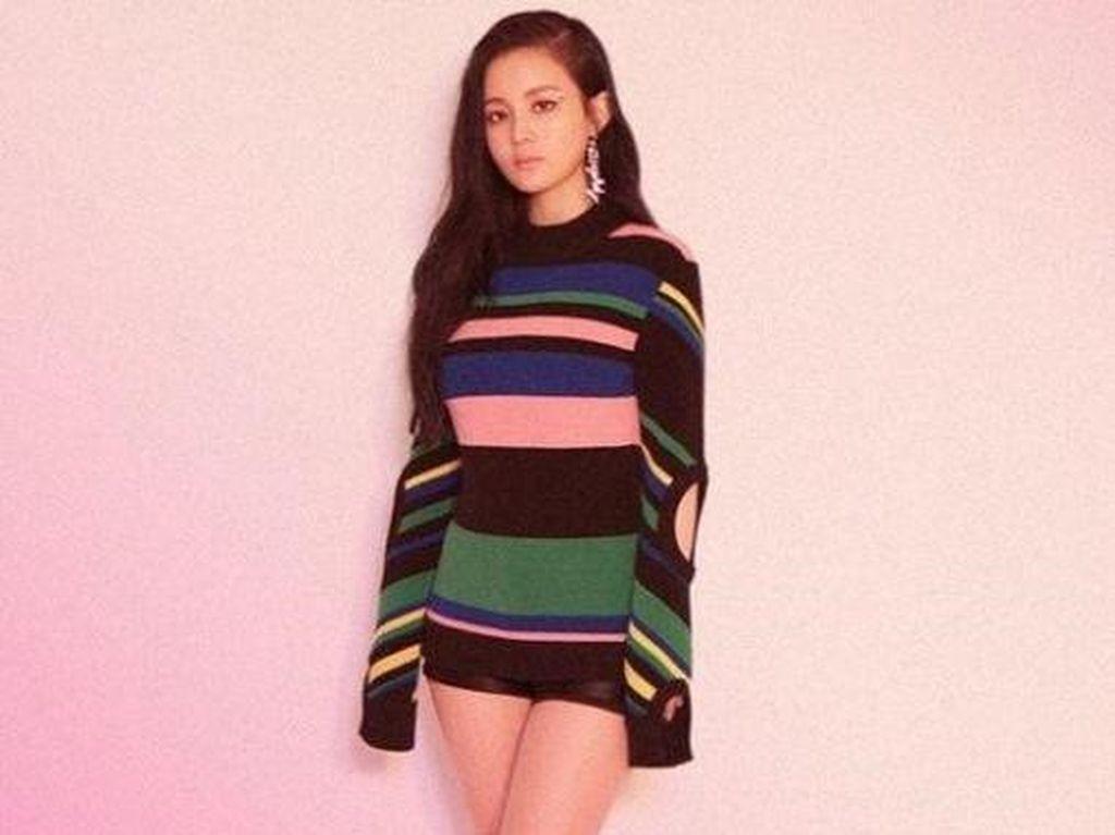 Lee Hi Buka Suara soal Rilis Album di Tengah Kontroversi Prostitusi CEO YG