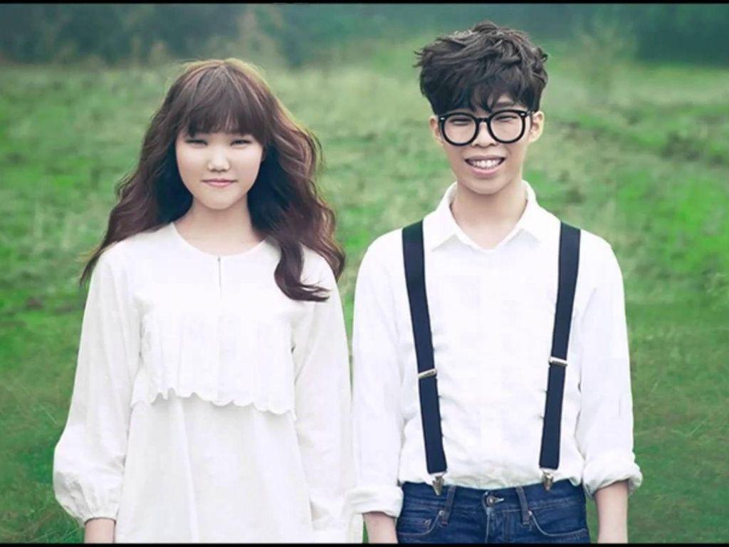 Diminta Fans Tinggalkan YG Entertainment, Begini Respons AKMU