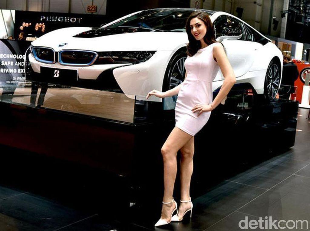Geneva Motor Show 2020: Pameran Mobil Super Mahal yang Ambyar karena Corona
