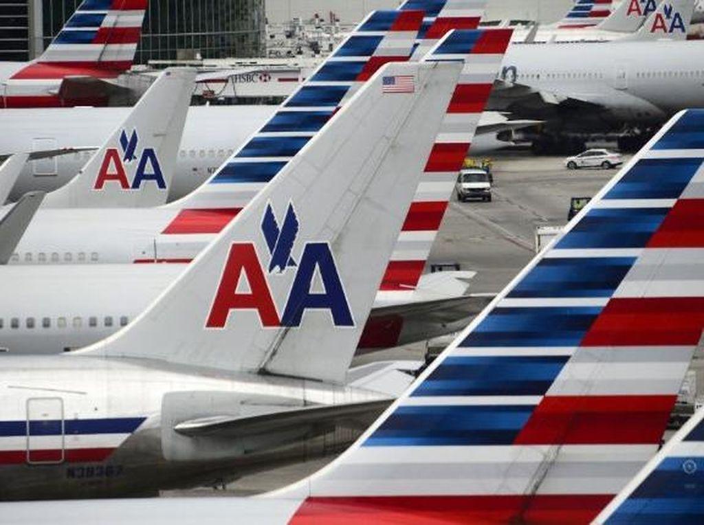 Datang Tepat Waktu, Penumpang Ini Malah Ditinggal Pesawat