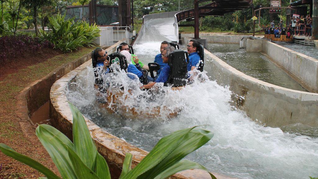 Sambut Long Weekend, JungleLand Sentul Punya Aneka Acara Seru