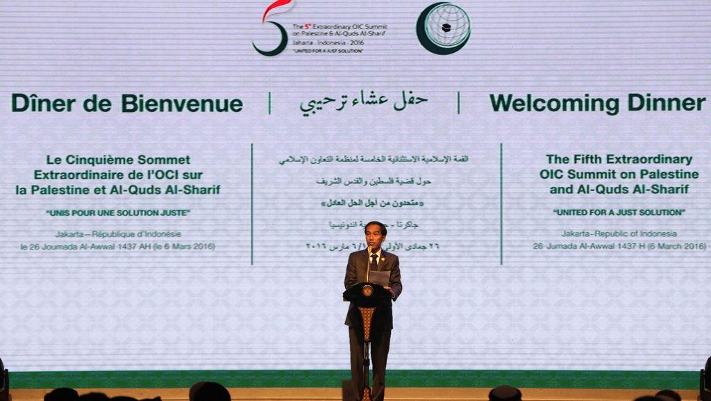 Jokowi Ajak Iran Investasi di RI