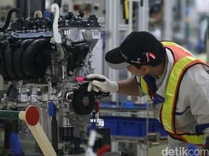 IOI Fasilitasi Pengembangan SDM Industri Otomotif Indonesia