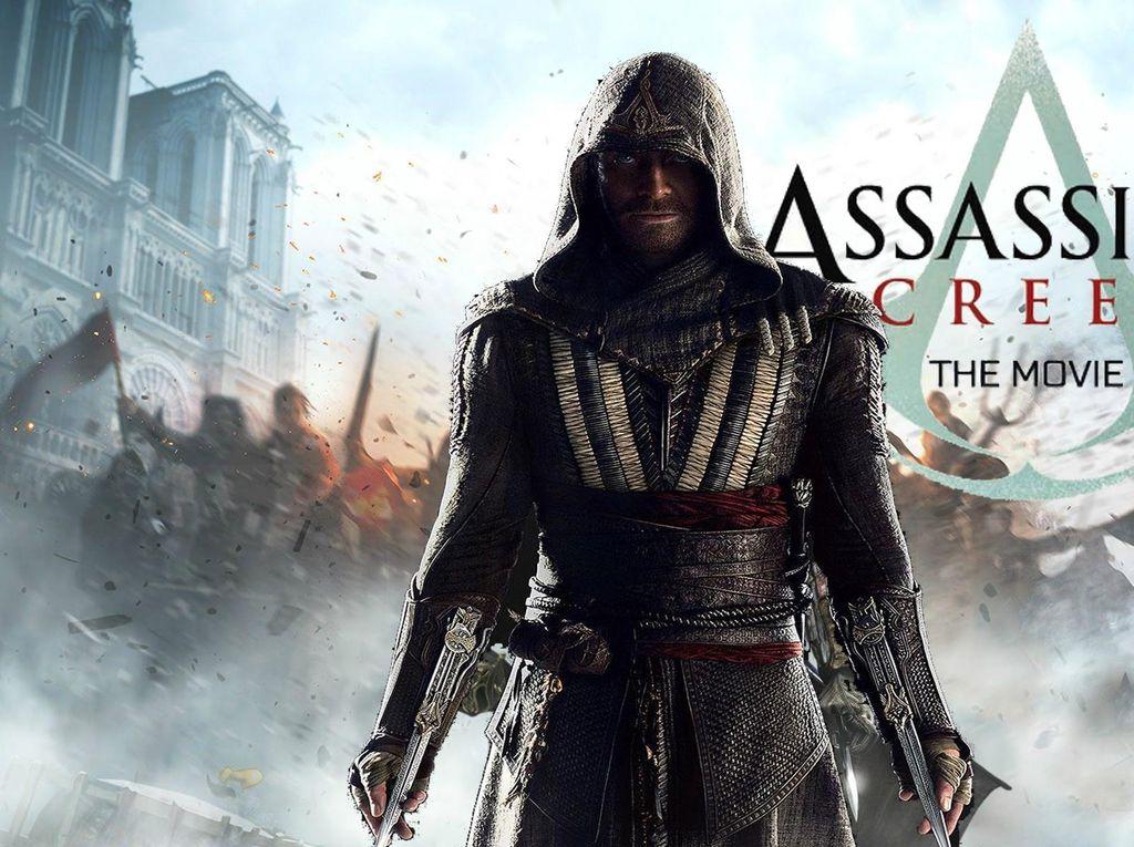Epic Games dan Cara Download Assasins Creed Syndicate yang Digratiskan