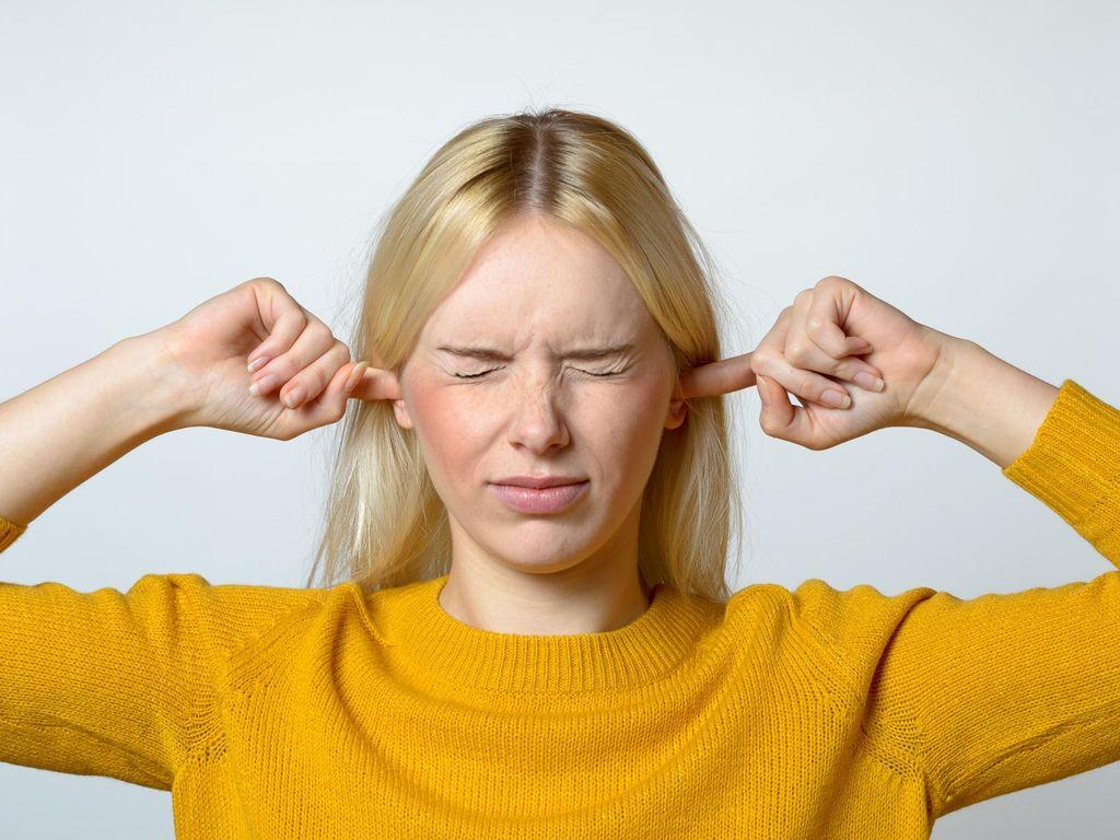 Ini Tandanya Dentuman Sound System Saat Hajatan Mulai Merusak Pendengaran