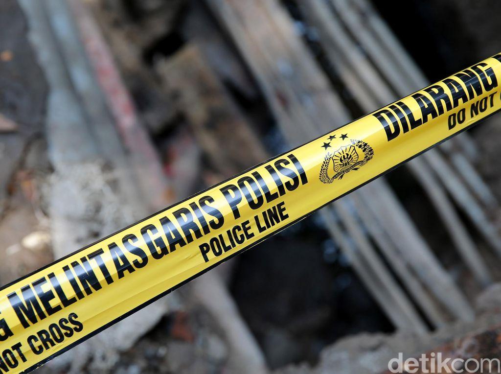 Semburan Lumpur Setinggi 15 Meter Muncul saat Warga Aceh Utara Gali Sumur
