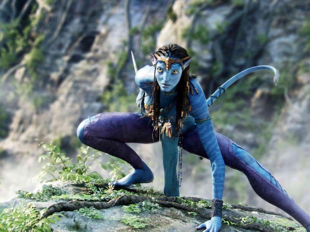 Syuting Sekuel Avatar di Selandia Baru Ditunda