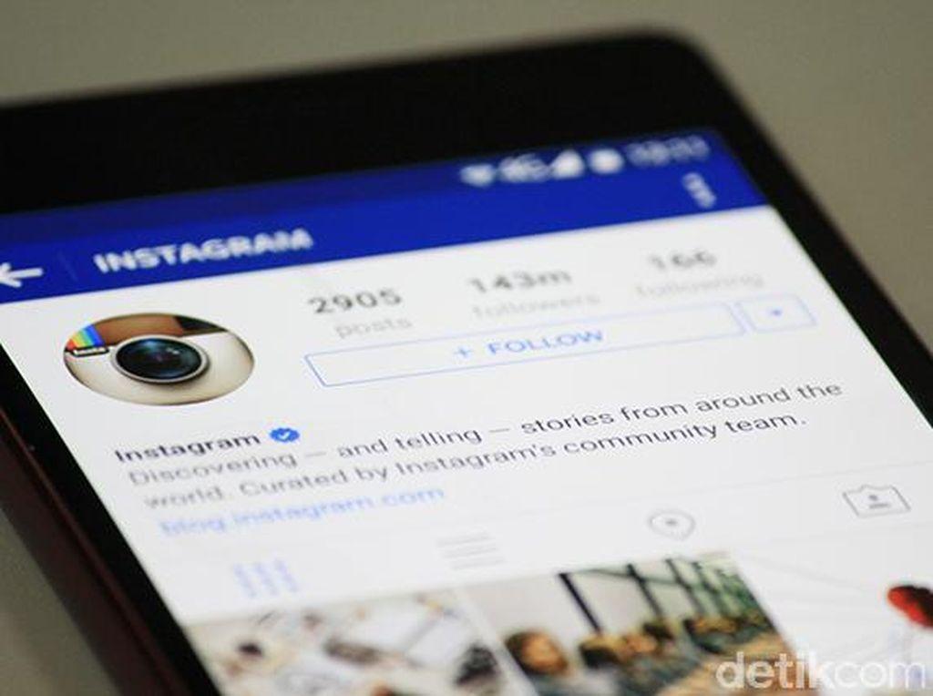 Nostalgia Ikon Klasik Rayakan Ultah Instagram ke-10