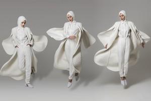 Restu Anggraini Temukan Potensi Besar Bagi Fesyen Santun di Australia