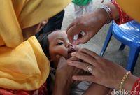 Fakta Angka Kematian Akibat Polio, Kenapa Anak Perlu Diberi Vaksin?