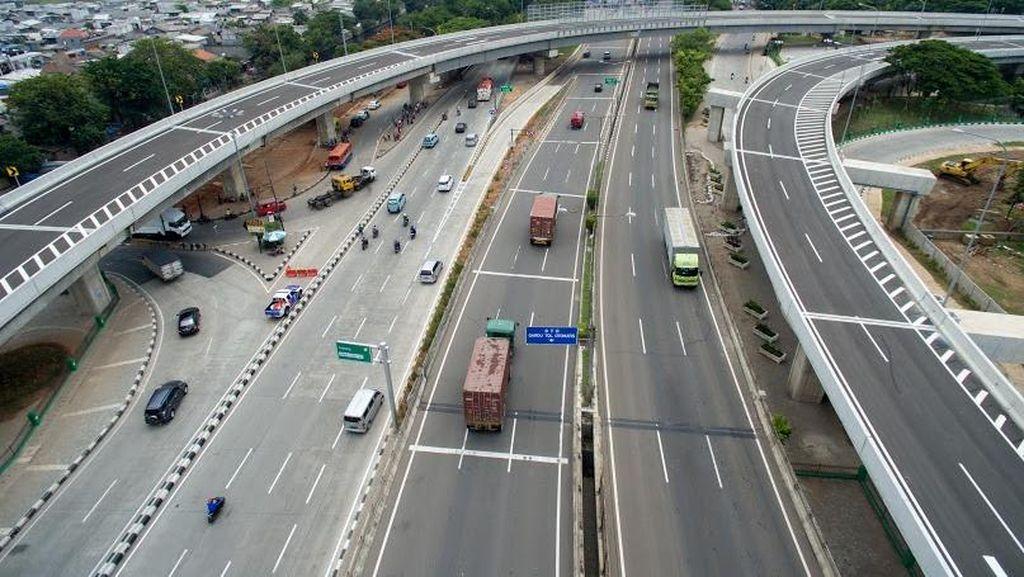 Tol Akses Tanjung Priok Diharapkan Bantu Atasi Dwell Time