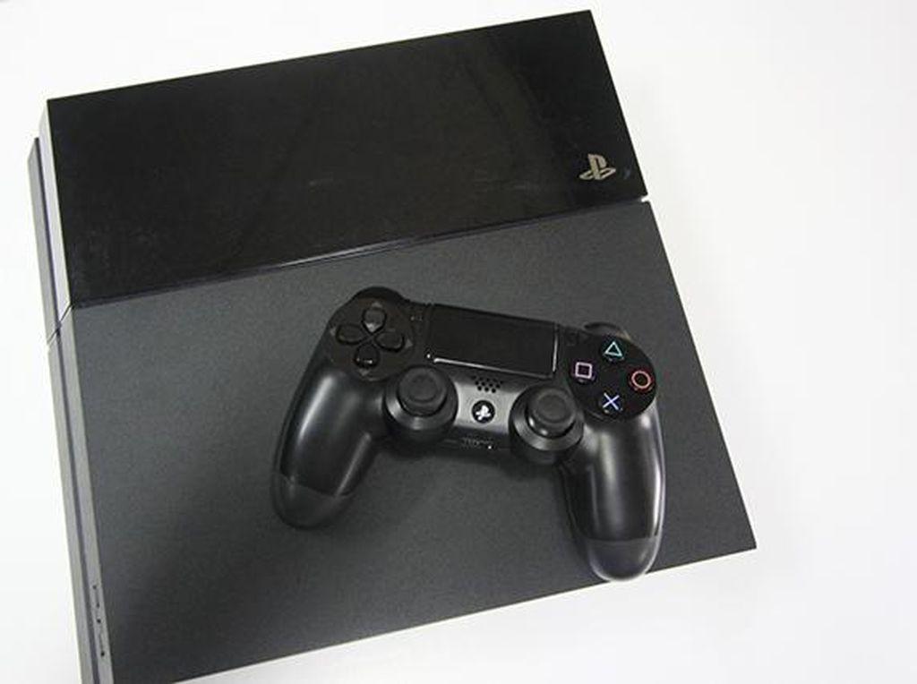 Sony Bertahap Mulai Akhiri PS4