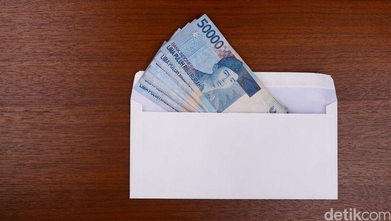 Ritel Lesu, Kredit Bank Juga Loyo