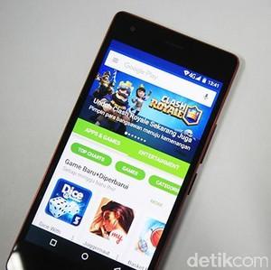 <i>Duh</i>! Ponsel Root bakal <i>Dicuekin</i> Play Store