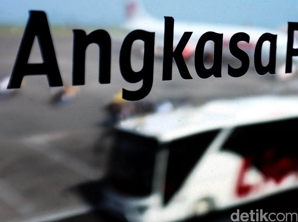 Mudik Dilarang, Deretan Bandara Ini Tak Lagi Layani Penumpang